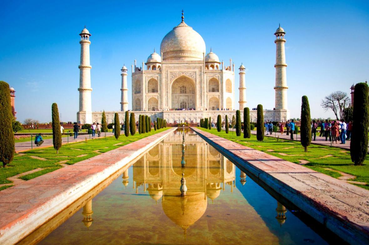 جاذبه های گردشگری آسیا را بشناسیم