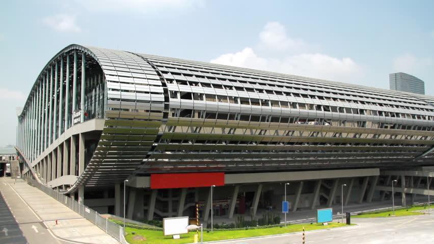 آشنایی با نمایشگاه گوانجو در تور چین