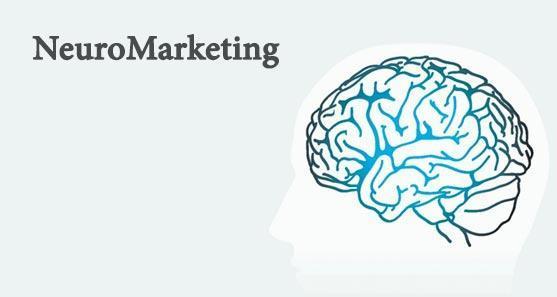 نورومارکتینگ علمی که به عکس العمل مغز نسبت به محصولات میپردازد