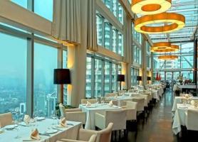 معرفی رستوران های مالزی