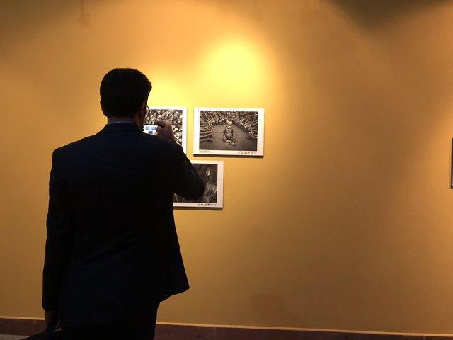 دیپلماسی فرهنگی با عکاسی