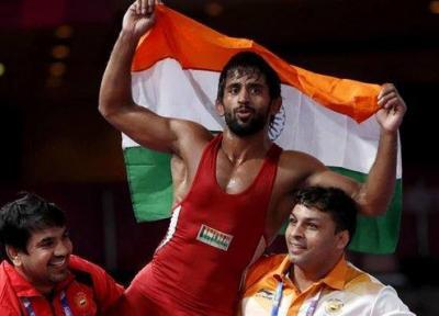 پاداش 210 هزار دلاری هندی ها برای طلای بازی های آسیایی