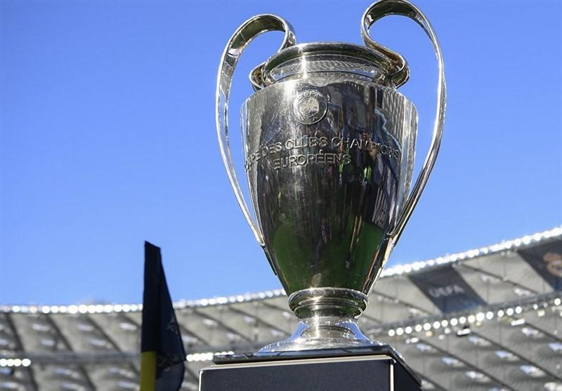 فوتبال دنیا ، شروع مذاکره برگزاری فینال لیگ قهرمانان اروپا در نیویورک
