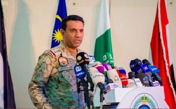 ائتلاف سعودی درصدد گشودن گذرگاه های انسانی امن میان الحدیده و صنعاء