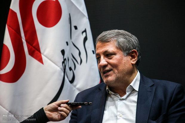بازدید رئیس شورای شهر از رصدخانه شهری تهران