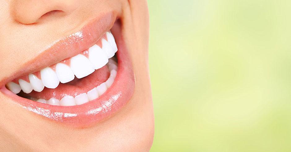 مواد غذایی و زردی دندان