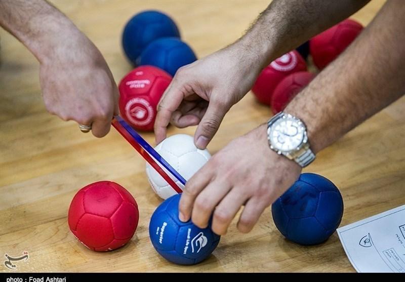 پیشنهاد دیدارهای دوستانه با تیم ملی بوچیای ایران