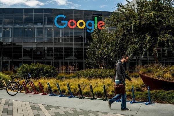 حساب کاربری گوگل در توئیتر هک شد