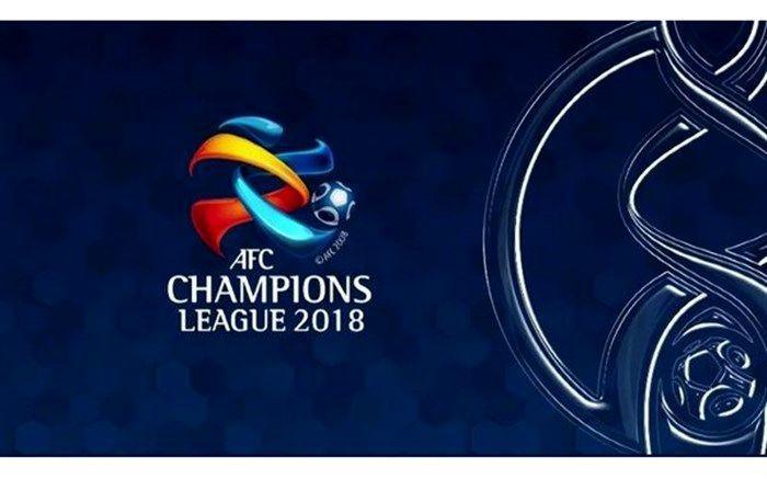 پلی آف لیگ قهرمانان آسیا، صعود تیم های ژاپنی، چینی و کره ای به مرحله گروهی