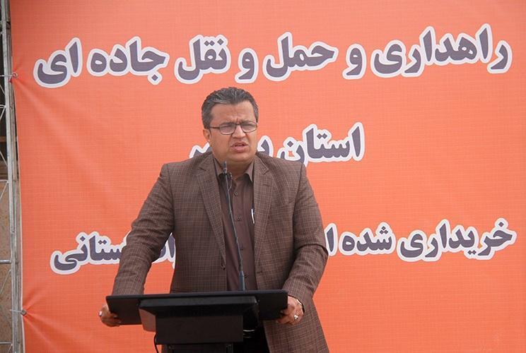 طرح بوشهر توریسم 2022 اجرایی شد