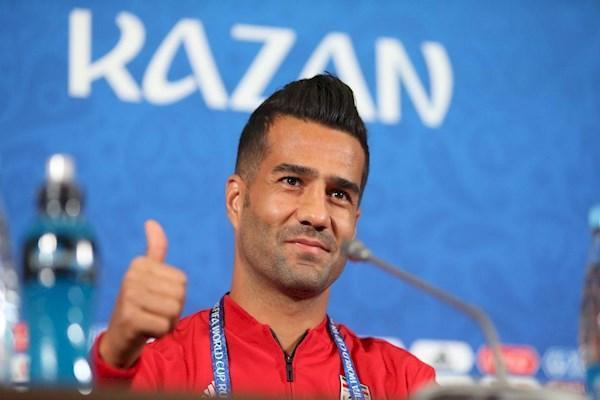 شایعه در قطر: خداحافظی شجاعی از تیم ملی