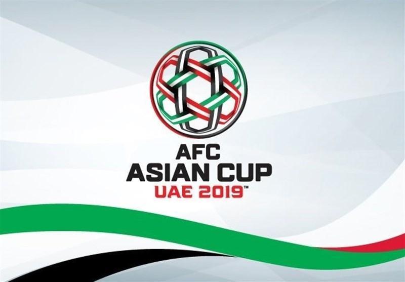 مشارکت 113 ملیت با 41 زبان مختلف در برگزاری جام ملت های آسیا