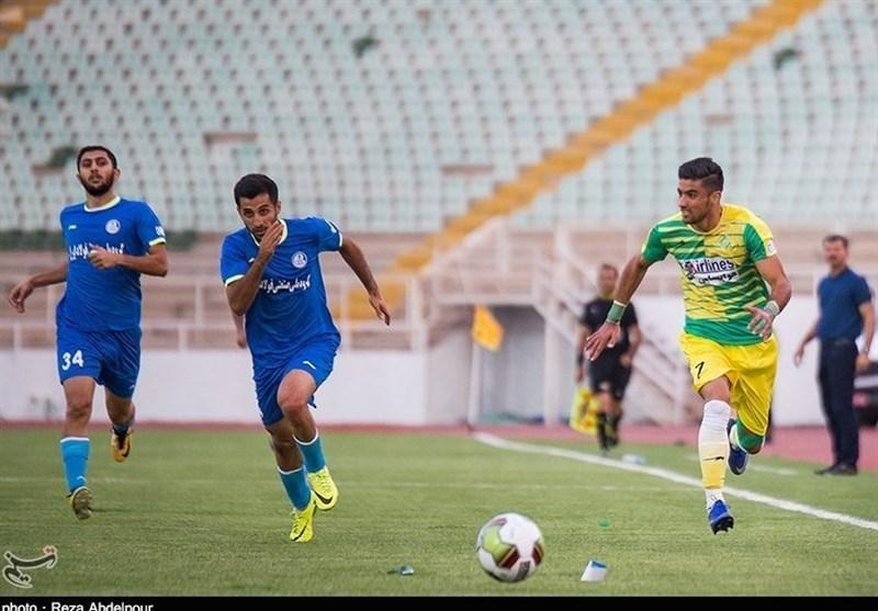 پیمان بابایی: از کشور آذربایجان و 2 تیم لیگ برتری پیشنهاد دارم، باشگاه ماشین سازی در مورد من تصمیم گیرنده است