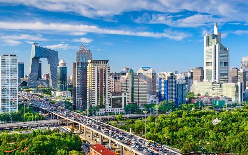 یک برنامه سفر 4 روزه به پکن در تور چین