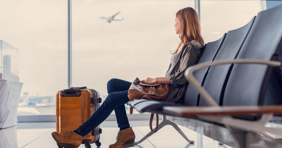 8 روش موثر و جالب برای درمان ریشه ای فوبیا یا ترس از سفر با هواپیما