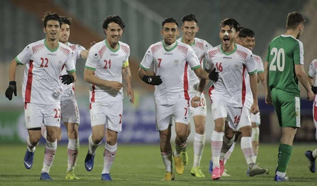 مقدماتی المپیک 2020 ژاپن؛ تیم ملی فوتبال امید ایران صفر - یمن صفر، گزارش لحظه به لحظه