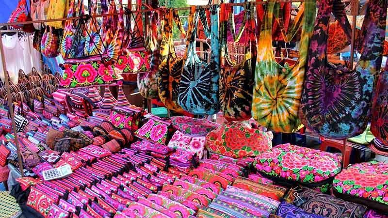 عاشق خرید هستید؟ به پنانگ مالزی سفر کنید!