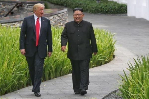 جزئیاتی از سفر اون به ویتنام برای دیدار با ترامپ