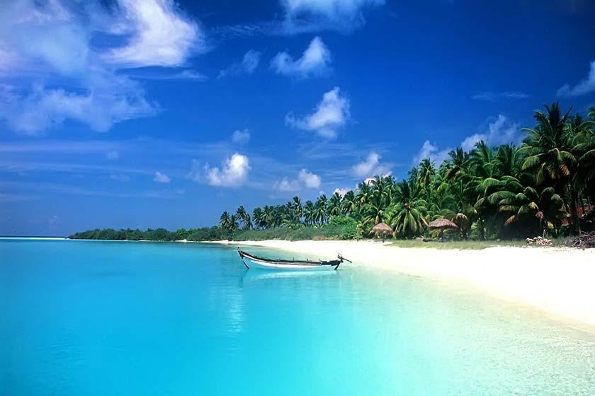 گردشی به یاد ماندنی در پوکت، ساحل کامالا