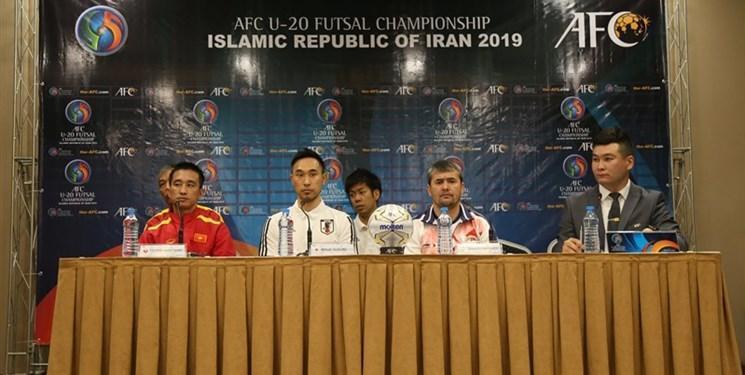 سرمربی تیم ویتنام: ژاپن از بهترین های آسیاست، کار سختی برابر اندونزی پیش رو داریم