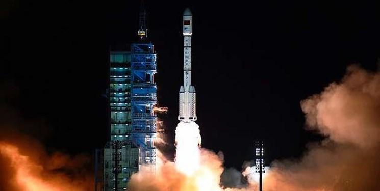آزمایشگاه فضایی چین روز آدینه به مدار زمین می رود