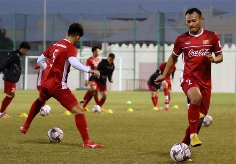 اعلام زمان عزیمت عراق به دوحه، ستاره ویتنام به جام ملت ها می رسد