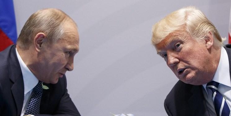 ترامپ: توافق موشکی جدید باید روسیه و چین را شامل گردد