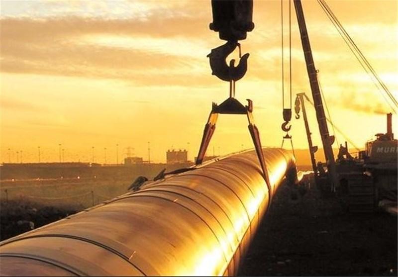 قرارداد صادرات گاز ایران به عمان امضا شد