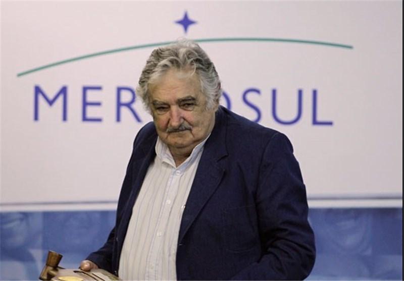 سفر رئیس جمهور اروگوئه به چین، اسپانیا و ایتالیا