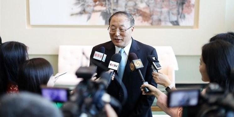 چین: تمامی طرف ها از هرگونه اقدام تنش زا در کشمیر خودداری نمایند