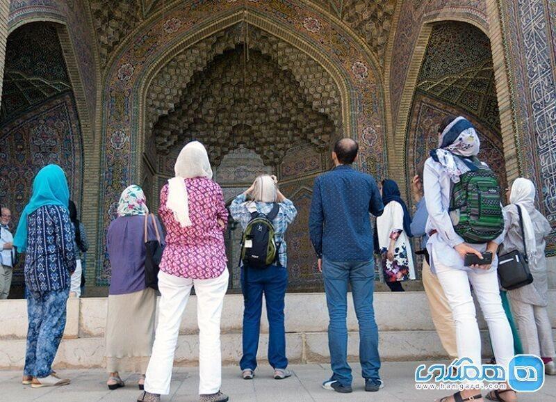 21 روز اقامت بدون ویزای چینی ها در ایران