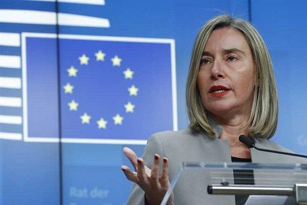 اتحادیه اروپا: اجرای کانال اقتصادی با ایران زمان بر است