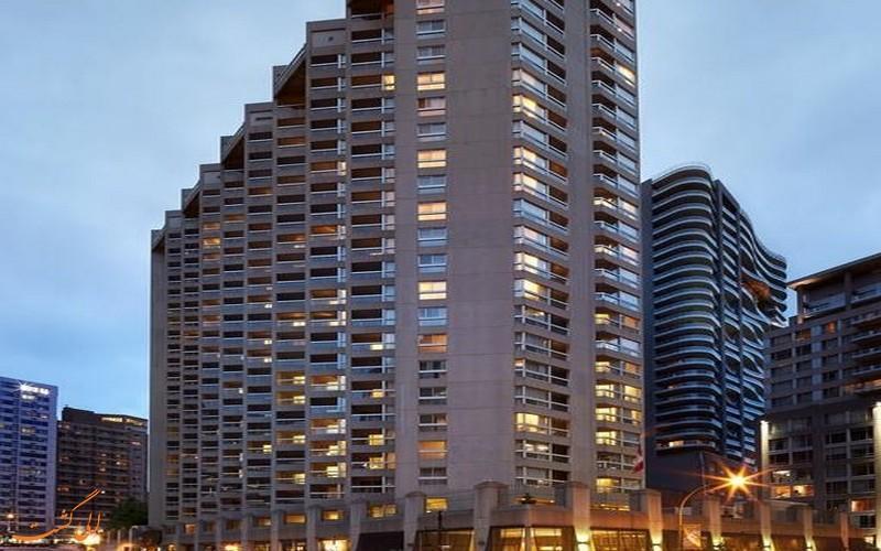 معرفی هتل دلتا مونترال ، 4 ستاره