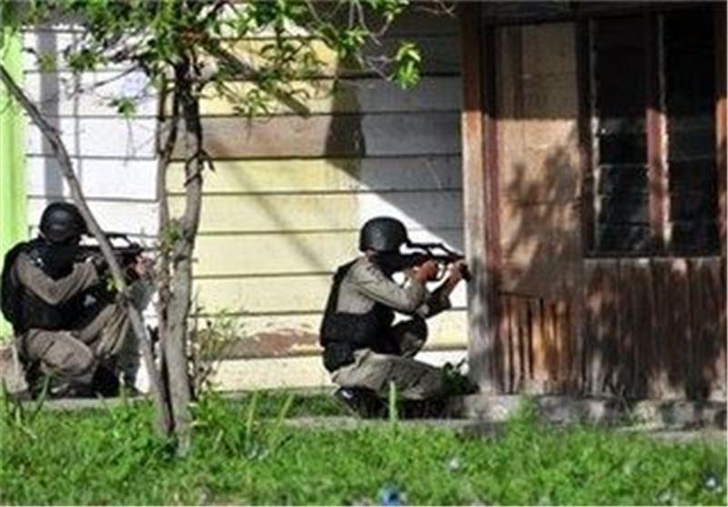 پلیس اندونزی 3 مظنون به حملات تروریستی را به قتل رساند