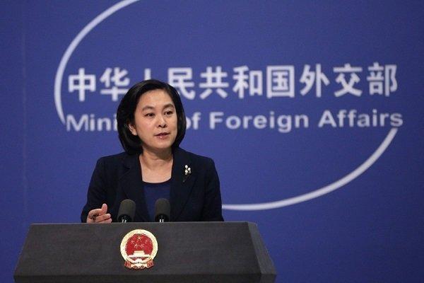 چین:درباره حمله به آرامکو نباید شتاب زده تصمیم گرفت