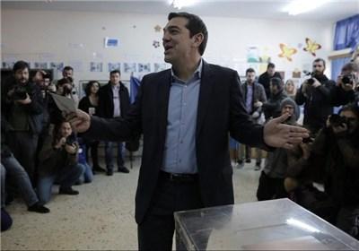 پیشتازی 6 درصدی چپگراها در انتخابات یونان