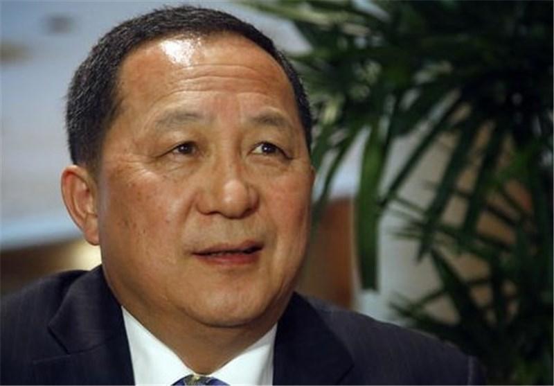 روزهای پرکار وزیر خارجه کره شمالی در ویتنام و پکن