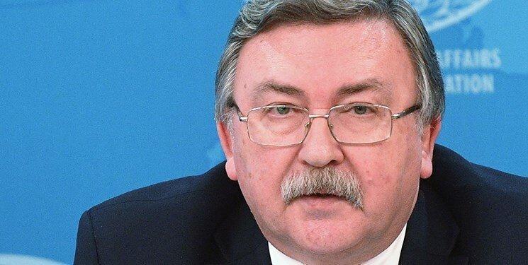 واکنش روسیه به طرح پیشنهادی فرانسه برای حفظ برجام