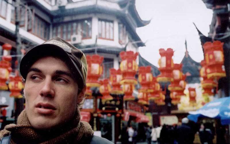 در چین این 8 عادت را ترک می کنید