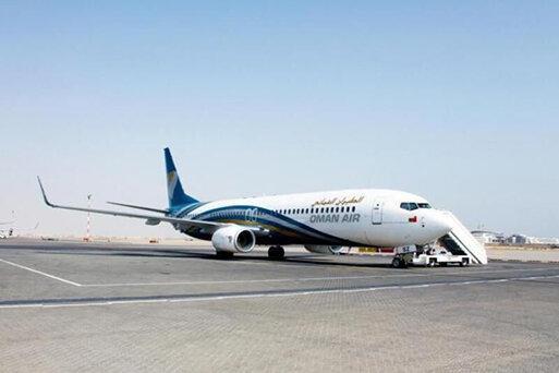 فرود اضطراری بوئینگ 789 عمان در تبریز