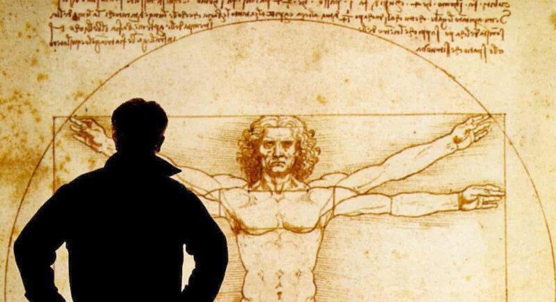 خروج از ایتالیا ممنوع ، تابلوی 530 ساله داوینچی به لوور نمی رود