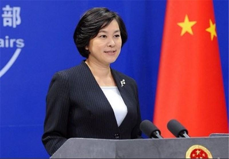 چین بار دیگر بر حل سیاسی بحران سوریه تأکید کرد