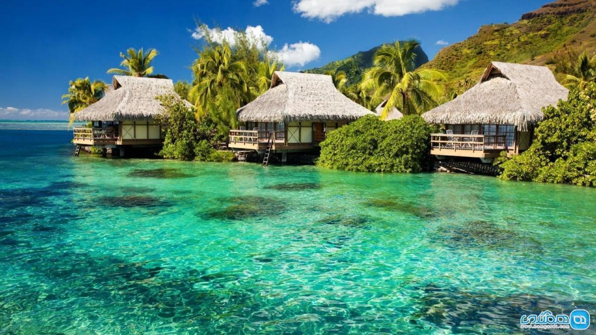 جاذبه های گردشگری برتر در جزیره پوکت