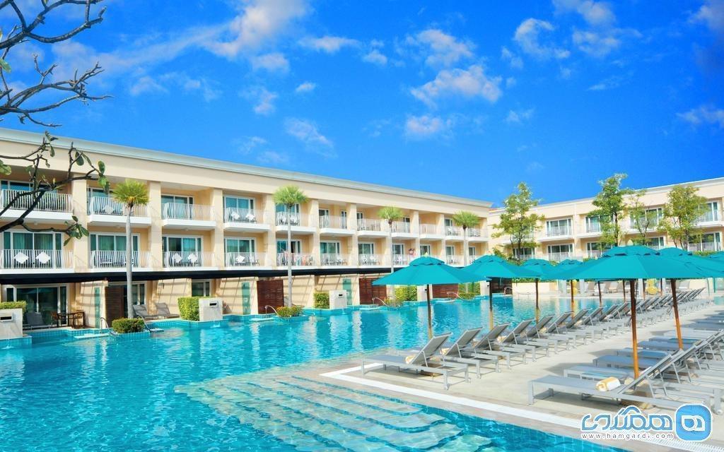 هتل های لوکس پوکت ، معرفی بهترین ها برای اقامت در پوکت