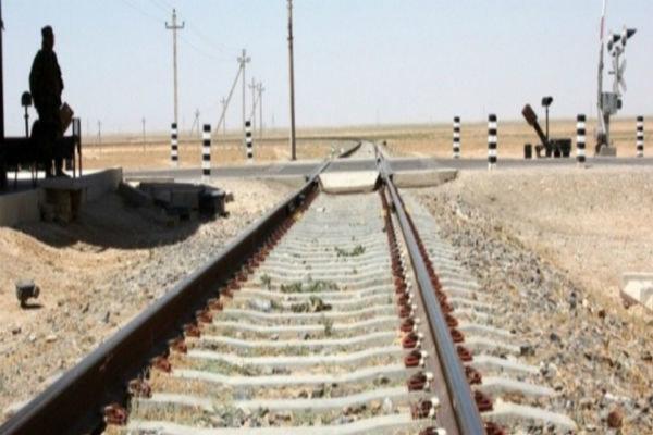 امضای توافقنامه راه آهن تورغندی-هرات میان افغانستان و کانادا