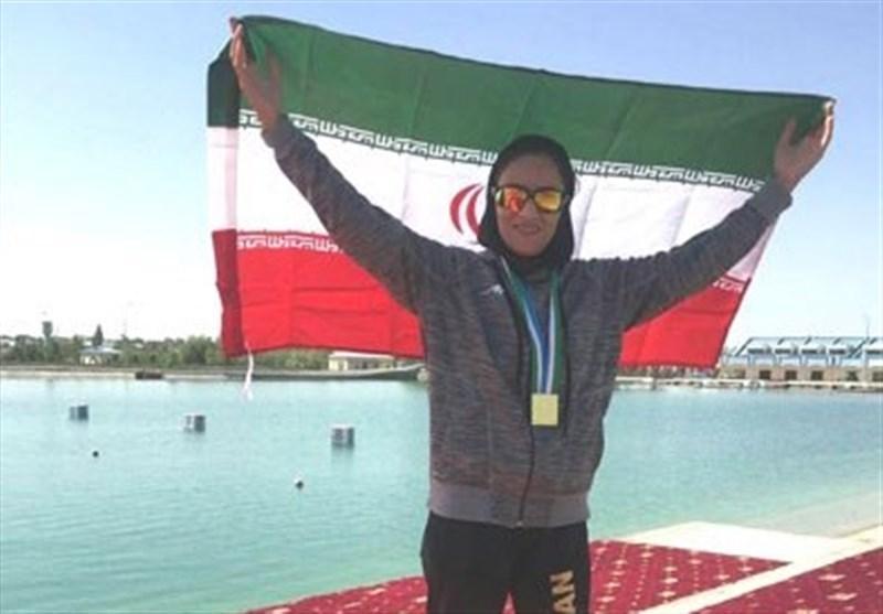 بهروزی راد: برای مدال پارالمپیک باید تلاشم را دوچندان کنم