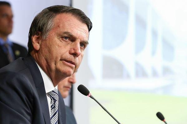 بولسونارو: یاری شیلی برای اطفای حریق در آمازون را می پذیریم
