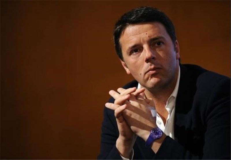 مخالفت نخست وزیر ایتالیا با ریاست یونکر بر کمیسیون اروپا