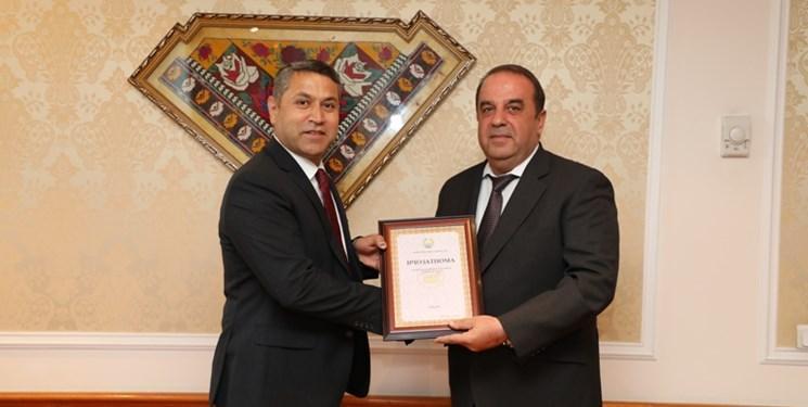 نخستین بانک اسلامی در تاجیکستان مجوز گرفت