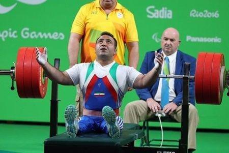 مدال برنز ایران در دسته 65 کیلوگرم وزنه برداری، خداحافظی محمدی از دنیای قهرمانی